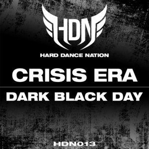 Dark Black Day