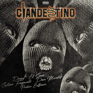 Clandestino (con Drepy, K320 Nata, Daro Morales)