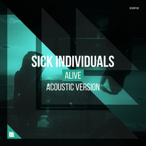 Alive (Acoustic Version)