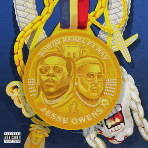 Jesse Owens (feat. NAV)