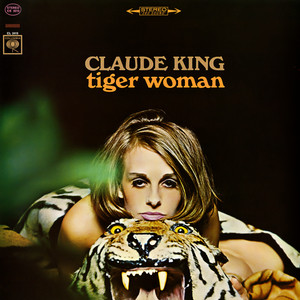 Tiger Woman album