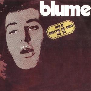 Solo Discos de Oro 60-70 album