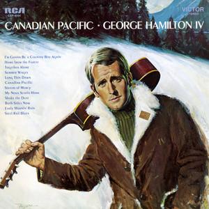 Canadian Pacific album