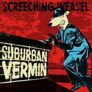 Suburban Vermin album