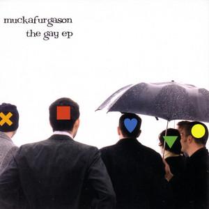 The Gay EP album