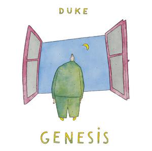Genesis – Misunderstanding (Studio Acapella)