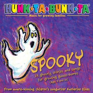 Hunk-Ta-Bunk-Ta: Spooky