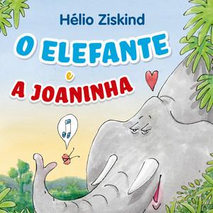 O Elefante e a Joaninha