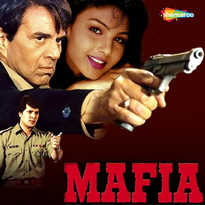 Mafia (Original Motion Picture Soundtrack) album