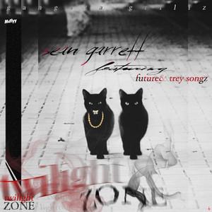 Sean Garrett Ft Future & Trey Songz – Twilight Zone (Studio Acapella)