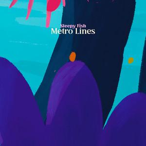 Metro Lines by Sleepy Fish