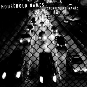 Stories, No Names album