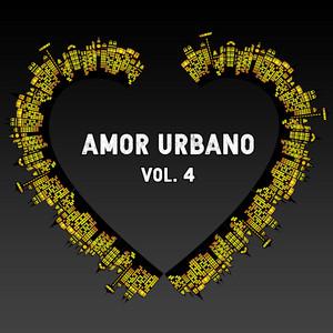 Amor Urbano Vol. 4