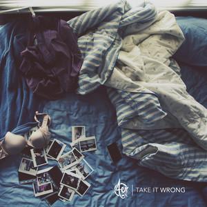 Take It Wrong - Single