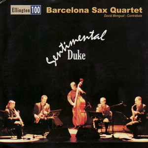 Sentimental Duke album