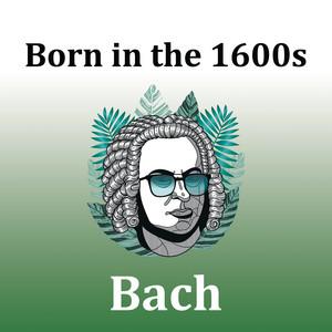 Das Wohltemperierte Klavier: Book 1, BWV 846-869: Fugue in F sharp major BWV 858 cover art