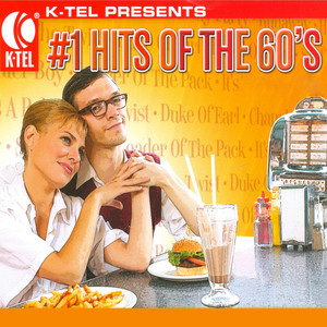 #1 Hits Of The 60's album