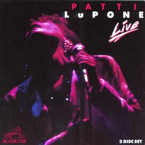 Patti LuPone Live Audiobook
