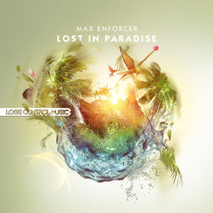 Lost In Paradise - Edit cover art