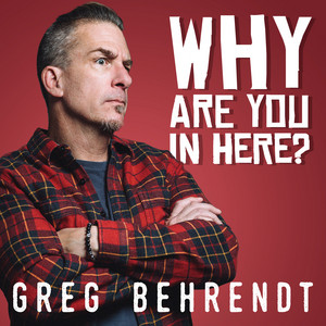 Why Are You in Here? Audiobook