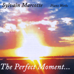 The Perfect Moment - Piano Works album
