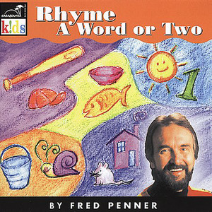 Rhyme A Word Or Two