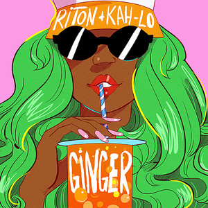 Riton + Kah-lo · Ginger