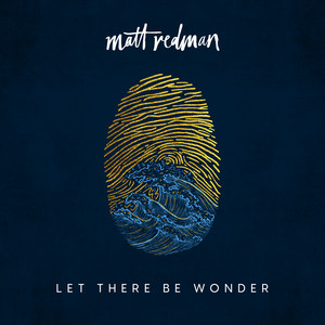 Let There Be Wonder (Live) album