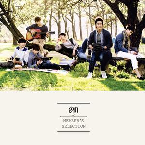 Member's Selection album