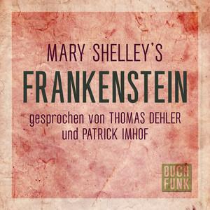 Frankenstein (Ungekürzt) Audiobook