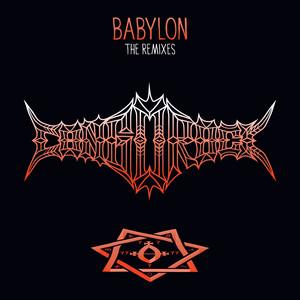 Congorock – Babylon (Acapella)