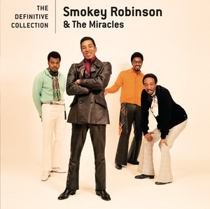 Smokey Robinson And The Miracles – Mickey's Monkey (Acapella)