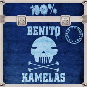 100% Benito Kamelas  - Benito Kamelas