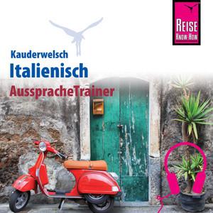 Reise Know-How Kauderwelsch AusspracheTrainer Italienisch