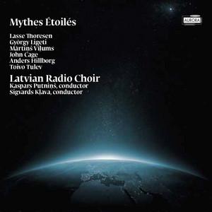 Four2 by John Cage, Latvian Radio Choir, Kaspars Putniņš, Sigvards Kļava