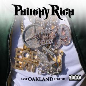 East Oakland Legend cover art