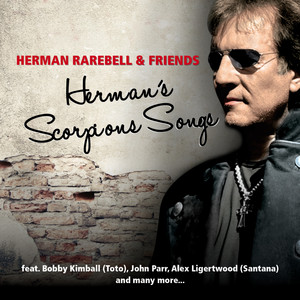 Herman Rarebell & Friends - Herman's Scorpions Songs album
