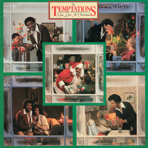 Give Love At Christmas album