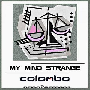My mind strange