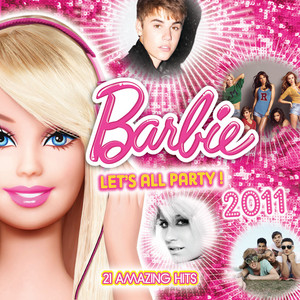 Barbie Lets All Party 2011