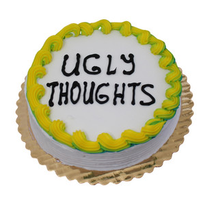 Ugly Thoughts