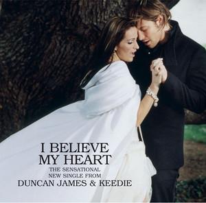 I Believe My Heart