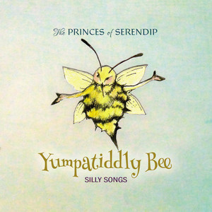 Yumpatiddly Bee: Silly Songs