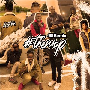 The Mop (4B Remix)