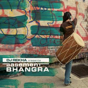 DJ Rekha