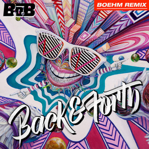 Back and Forth (Boehm Remix)