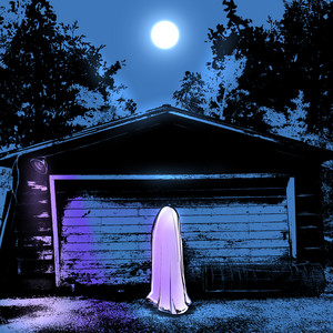 Ghost in My Home cover art