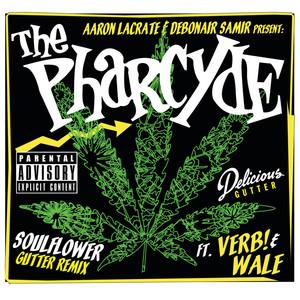 Soul Flower - Tatelarock Remix Instrumental by The Pharcyde