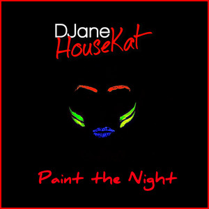 Paint The Night cover art