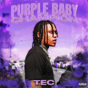 Purple Baby Champion